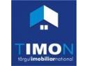 analiza pietei imobiliare. tIMOn, Targul Imobiliar National,(World Trade Center, 26-29 martie 2009), barometrul pietei imobiliare romanesti