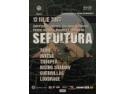 Sepultura, Bautura si Masura (Joi 12 Iulie, 2007)