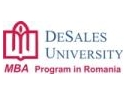 Premieră pentru învăţământul postuniversitar românesc.