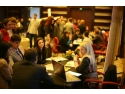 educativa. Holland Education Day aduce în faţa tinerilor români unele dintre cele mai respectate universităţi din Europa