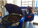 locuri de muncă în străinătate. În urma RIUF, Dragoş Dascălu a devenit student la Automotive Engineering, la HAN University of Applied Sciences, în Olanda.