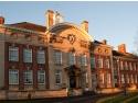 pentru românia doar tricolor. University of Northampton, unul dintre expozanţii RIUF cu cele mai mari rate de angajare