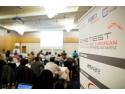 granturile see 2009 – 2014. 180 de profesionişti din 14 ţări au participat la SEETEST 2014