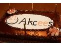 Akcees - 1 an din pasiune pentru antreprenoriat