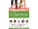 investitori. Burse Start Me Up pentru o noua generatie de tineri antreprenori