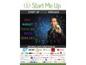 Akcees. Burse Start Me Up pentru tineri pasionaţi de antreprenoriat