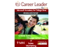 Career Corner. Career Leader - Microsoft Academy of College Hires