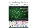 workshop sess. Cum dezvolti un start-up fara bani? Editie speciala Workshop Sessions cu Daniel Ramamoorthy