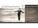 Enterprise You: program de training pan-european la Constanţa şi Ploieşti