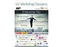 Transformă-ţi pasiunea în carieră la Enterprise You!