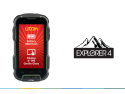 fabrica de aplicatii mobile otlook android ios iphone appstore google play smartphone. UTOK Explorer 4 - noul rugged smartphone al aventurierilor
