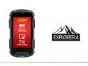 smartphone. UTOK Explorer 4 - noul rugged smartphone al aventurierilor
