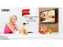adnet tv   adnet telecom  iptv  televiziune digitala ip tv lansare. Televizoare UTOK