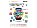 utok. Be Tomorrow's App Genius