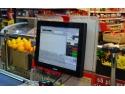 Programul de gestiune GestSel folosit de magazinele LaDoiPasi