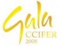 CCIFER. Gala CCIFER 2008