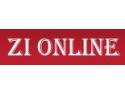 Andra Sandu. ZiOnline. Ro – noul forum dedicat pasionaţilor de comunicare
