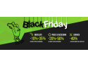 Black Friday 2012. Black Fiday la EvoBikes.ro