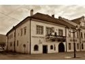 centru de zi. Din Bistriţa Evului Mediu: se vinde Casa Ion Zidaru