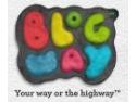 Blogway, primul card preplatit pentru bloguri din Romania