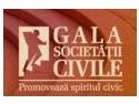 conventii civile. Castigatorii Galei Societatii Civile editia 2009