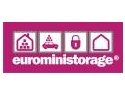 depozitare. Euro Mini Storage, investiţie de 8 milioane de euro într-un serviciu de depozitare în partea de est a Bucureştiului