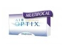 AIR OPTIX. AIR OPTIX AQUA MULTIFOCAL - INOVATIA ANULUI