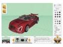Configurator auto 3D – demo online!