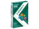 antivirus. kaspersky antivirus one