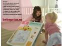 BebePrice.ro a lansat campania