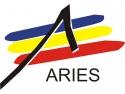 Asociatia Romana de Industria Electronica si Software lanseaza noua versiune a site-ului de corporatie care  poate fi accesat la adresa www.aries.ro