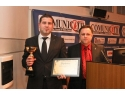 "Taxibeet a castigat premiul ""BEST MOBILE APPLICATIONS 2012"""