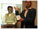 profesorul trasnit. PERSONALITATEA ANULUI 2010 DIN ROMANIA ESTE PROFESORUL ANTON CARAGEA