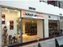 henry cotton's.  Sărbătorile vin mai devreme cu KitchenShop