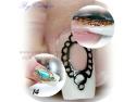 Manichiura Liquid Stone Unghii Cu Gel www.e-top-online.ro