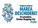 Domo deschide al doilea magazin in Oradea