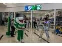 un zugrav. DOMO Ploiesti Shopping City – un nou concept de magazin