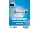 pisica. Radio Domo, cea mai nouă surpriză de la căţelul Do şi pisica Mo