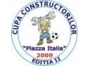 Valrom - Constructorul anului la fotbal