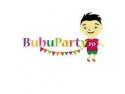 Balone litere-aduc o explozie de bucurie in sufletele invitatiilor