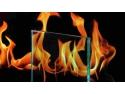 Care sunt avantajele oferite de sticla rezistenta la foc? copiatoare