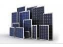 panouri fotovoltaice. .
