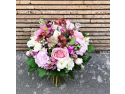 flori. Buchet de flori romantic