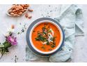 rețete sănătoase de supă cremă
