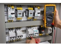 Instalatii electrice interioare Bucuresti – pentru cladiri civile si industriale Clinica TRident