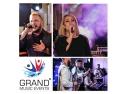 Momente muzicale de neuitat pentru petrecerea de nunta cu Grand Music Events meloterapie