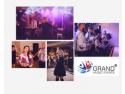 Pentru distractie si voie buna la petrecerea de nunta alege Grand Music Events espresso