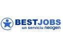 bestjobs. Piata locurilor de munca pe internet a crescut cu 30 la suta de la inceputul anului -BestJobs ramane prima alegere a angajatorilor si candidatilor