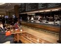 rafinament. JW Marriott – Inaugurarea JW Steakhouse rafinament modern şi încântare pentru gurmanzi