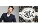 tabere internationale 2019. Christopher Bailey- Functionregalia